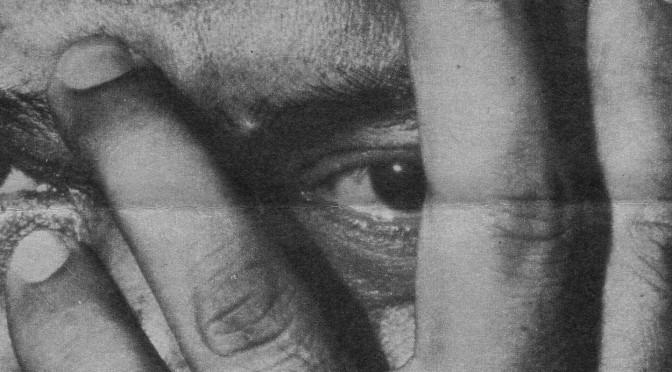 Κάρλος Καστανέντα: Κανένας άνθρωπος δεν είναι αρκετά σημαντικός για να με κάνει να θυμώσω