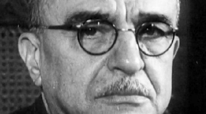 Εμμάνουελ Γκράτσι: Ο διάλογος με τον Ιωάννη Μεταξά που οδήγησε στον πόλεμο