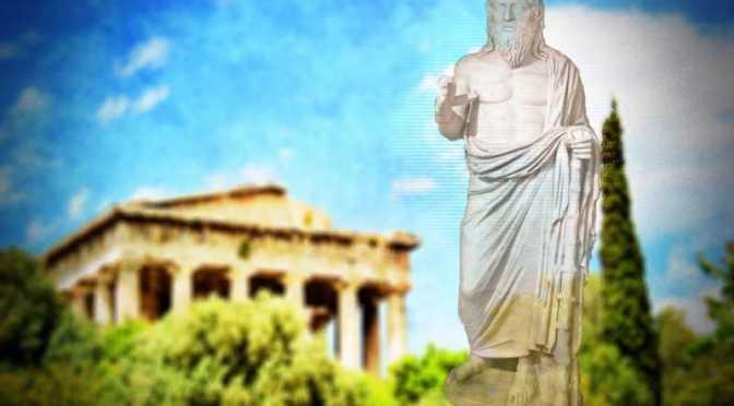 Απολλώνιος ο Τυανεύς – Ο μυστηριώδης φιλόσοφος και μάγος…