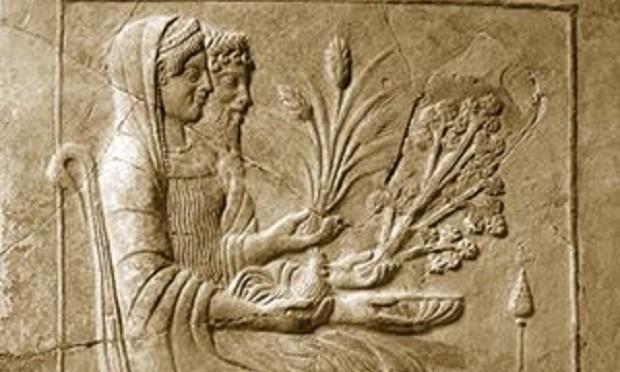 Το σιτάρι, η ζέα και το κουτόχορτο…