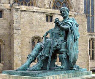 Η ανέλιξη του Κωνσταντίνου στην εξουσία και η εξουσιαστική δύναμη του χριστιανισμού