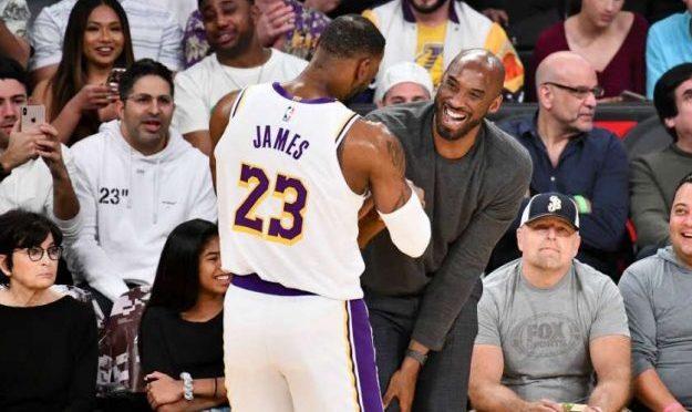 Οι συμπτωσεις στην τραγωδια- Το ειχαν δειξει σε κινουμενα σχεδια το τι θα παθει (και) ο Kobe Bryant..