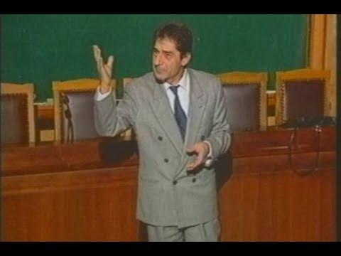 Δημήτρης Λιαντίνης – «Η Φιλοσοφική Θεώρηση του Θανάτου» (βίντεο)