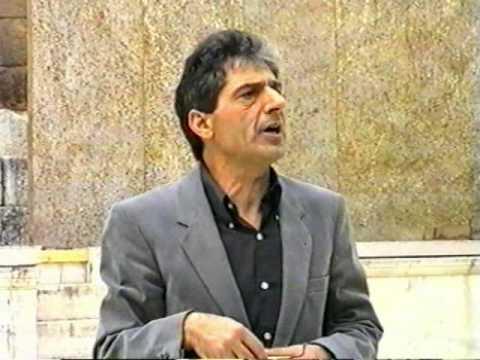 Λιαντίνης – Ο ρόλος του Πατριαρχείου στην τουρκοκρατία (ηχητικό)