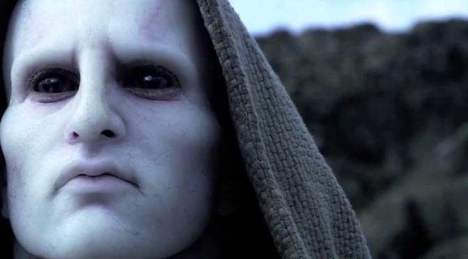 Γιατί είμαστε εδώ; Μια τρομακτική αλήθεια πίσω από την αυθεντική ιστορία της Βίβλου… (βίντεο)