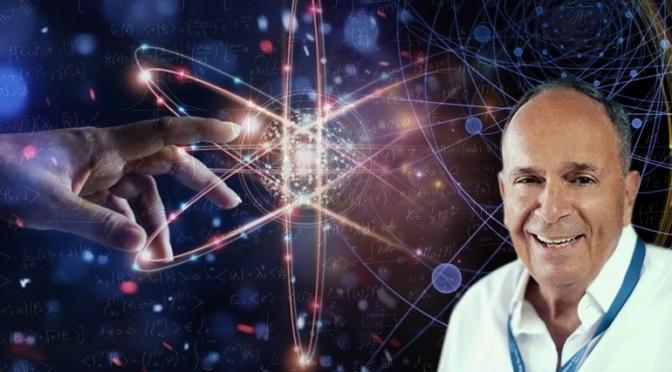 Έλληνας επιστήμονας επιχειρεί να ξαναγράψει τη Φυσική των Σωματιδίων
