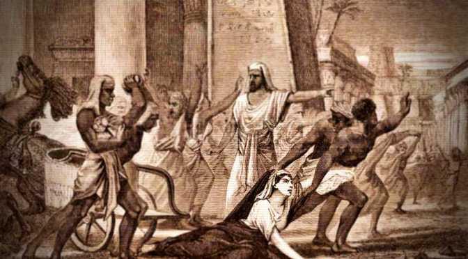 Υπατία η Αλεξανδρινή – Το τραγικό τέλος ενός μεγαλοφυούς πνεύματος…