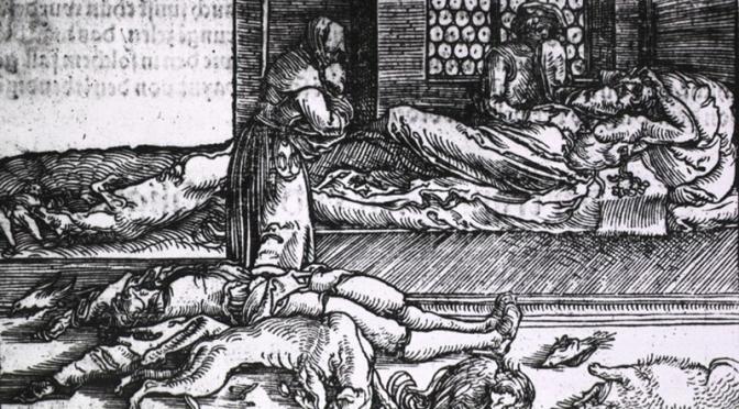 Όταν εκατομμύρια άνθρωποι πέθαναν από την πανώλη επειδή η εκκλησία θανάτωνε τις γάτες – Τις θεωρούσε όργανα του….Σατανά
