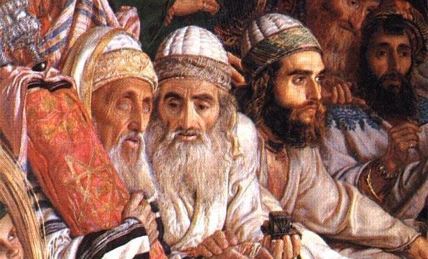 Ο Εβραίος θεός τριών θρησκειών του κόσμου: Χριστιανισμός-Ισλαμισμός- Ιουδαϊσμός