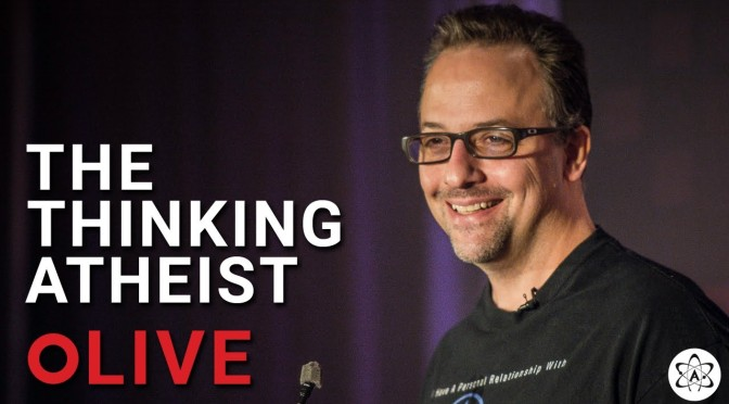 Seth Andrews- Η θρησκεία μου με έκανε να μιλάω σαν ηλίθιος (video)