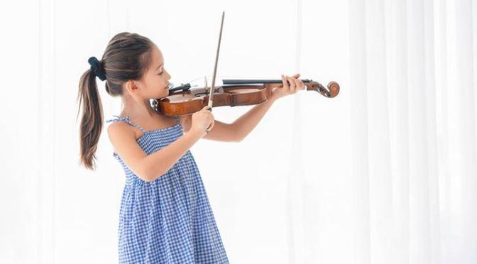 Γιατί πρέπει να ακούνε τα παιδιά σας κλασική μουσική;