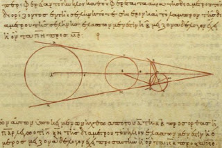 Το πρώτο δορυφορικό σύστημα εντοπισμού γεωγραφικής θέσης, πρόδρομος του σημερινού GPS, σχεδιάστηκε από τους Ίωνες Μιλήσιους