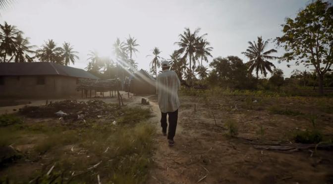 Act For Art – Τανζανία (ντοκιμαντέρ)