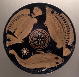 Στην Αρχαία Ελλάδα ο «δημοκράτης» φαινόταν από το πόσα… ψάρια αγόραζε
