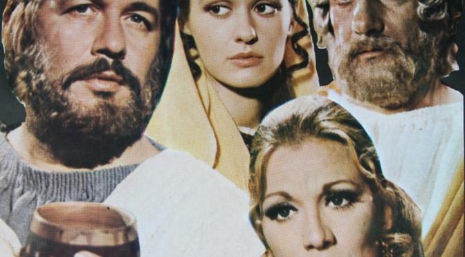 Ιπποκράτης και Δημοκρατία (ελληνική ταινία 1972)