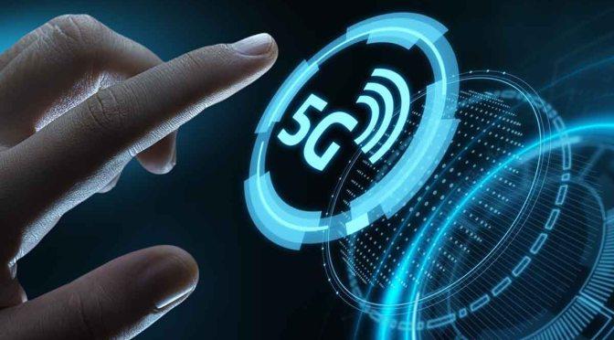 Αλκιβιάδης Κεφαλάς: Θανάσιμη και όχι απλά επικίνδυνη η ακτινοβολία του 5G