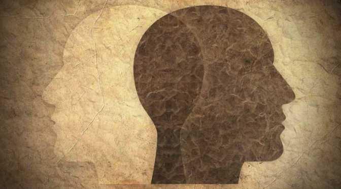 Η γυναίκα που διάβαζε τις σκέψεις των ανθρώπων και τις μετέτρεπε σε εικόνες…