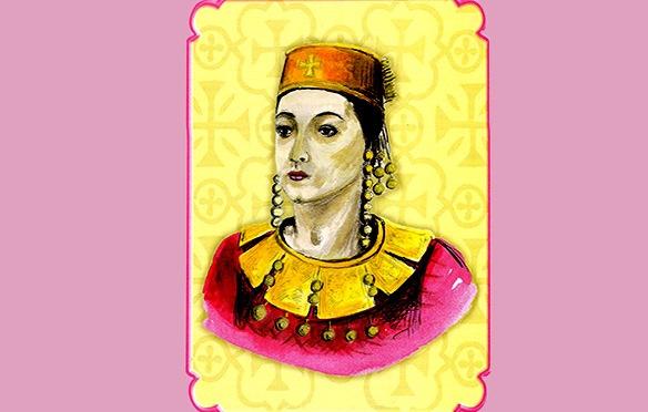 Θεοφανώ: Μια ακόμη αδίστακτη βυζαντινή αυτοκράτειρα