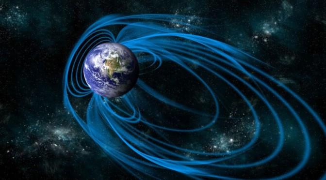 Τι υποδηλώνει το παράξενο μαγνητικό πεδίο που εντοπίστηκε πάνω από το Νότιο Ατλαντικό