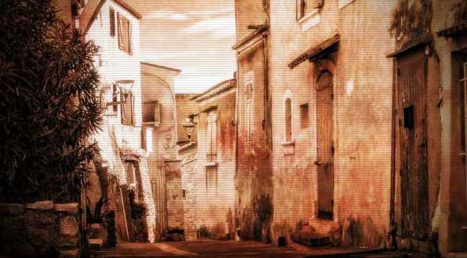 Το στοιχειωμένο σπίτι του Πειραιά, το 1906…
