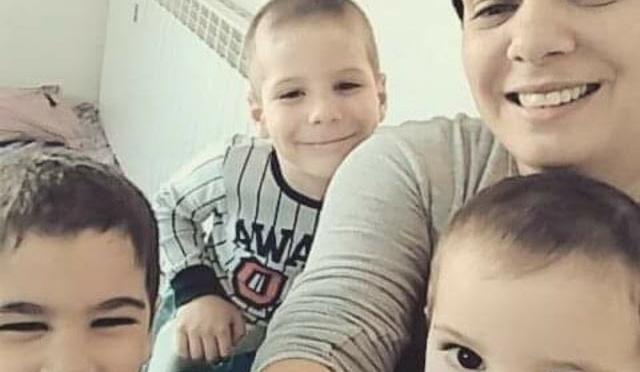 Έκκληση για στήριξη μάνας με 3 παιδιά στη Ρόδο