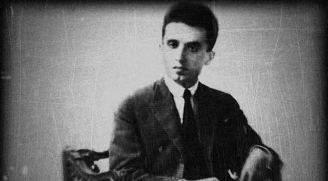 Σαν σήμερα αυτοκτόνησε ο Κώστας Καρυωτάκης