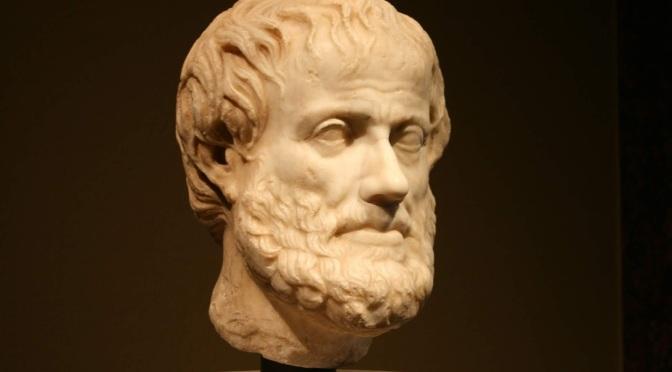Ο Αριστοτέλης και οι προβληματισμοί για το ζήτημα της ευτυχίας