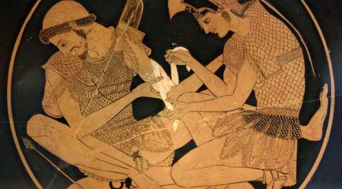 Το σκοτεινό φαινόμενο της παιδεραστίας στην αρχαία Ελλάδα