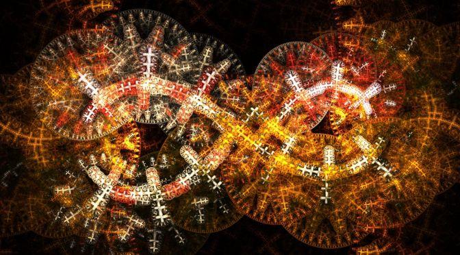 """Το DNA είναι μια """"φράκταλ κεραία"""": Να γιατί το DNA σας είναι ευαίσθητο στα Ηλεκτρομαγνητικά Πεδία"""