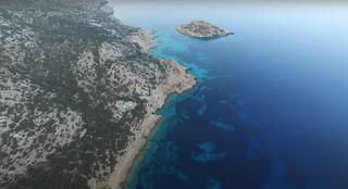 Το Αίνιγμα της Κέρου – Δείτε το Ντοκιμαντέρ της ΕΡΤ που καταγράφει τις ανασκαφές που πραγματοποιήθηκαν τα τελευταία χρόνια στο νησί