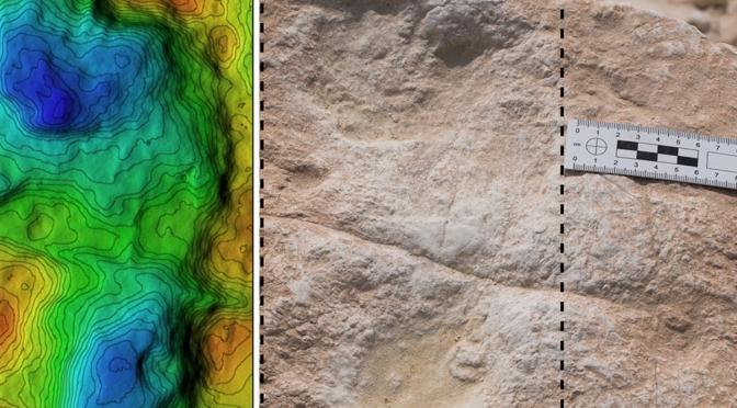 Πατημασιές Homo Sapiens 120.000 ετών ανακαλύφθηκαν στη Σαουδική Αραβία