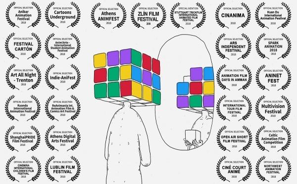 Cubed- Η ανάγκη για ανθρώπινη σύνδεση (video)