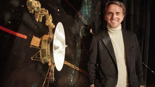 Carl Sagan: Ο άνθρωπος που είχε προβλέψει την ύπαρξη ζωής στην Αφροδίτη μισό αιώνα πριν