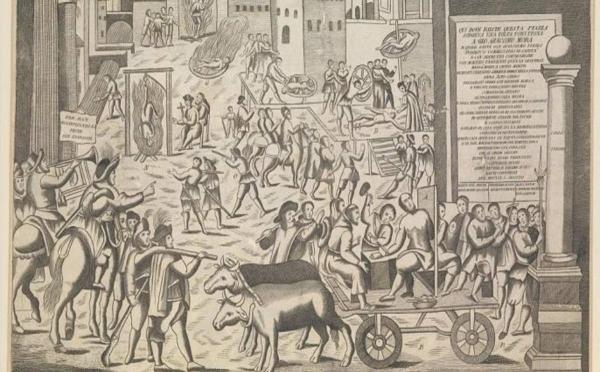 Γιάννης Μανέτας – Η δυσαρμονία μεταξύ βιολογικής και πολιτισμικής εξέλιξης και η αναδυόμενη νέα επιδημιολογική μετάπτωση
