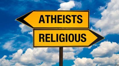 15 πράγματα που λένε οι χριστιανοί για τους άθεους και δεν θα έπρεπε.. (βίντεο)