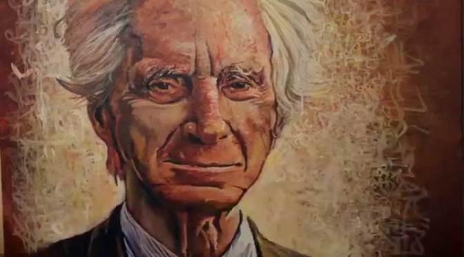 Μπέρτραντ Ράσελ : Ο επιφανής διανοούμενος που έζησε τα πάντα