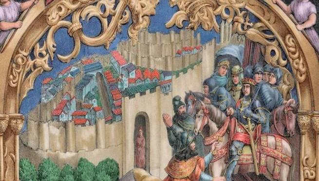Πώς οι χριστιανοί διέλυσαν τον αρχαίο κόσμο