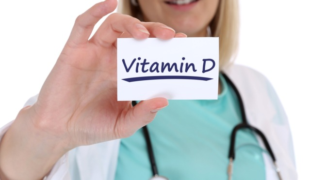 Κορωνοϊός: Προστασία με βιταμίνη D (βίντεο)