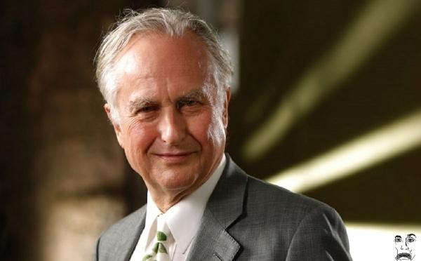 Richard Dawkins – Μύθοι και η Αφετηρία τους