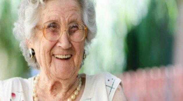 8 γιατροσόφια της γιαγιάς που όντως «πιάνουν» …
