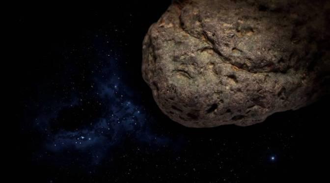 Η «Ψυχή» του ηλιακού μας συστήματος: Ο αστεροειδής «Psyche», χρυσωρυχείο για οικονομία &… αστρολογία