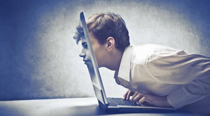 Ζίγκμουντ Μπάουμαν – Η σκοτεινή πλευρά του διαδικτύου