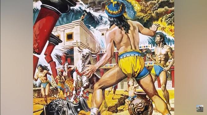 Υπήρξαν οι Ολύμπιοι θεοί; (video)