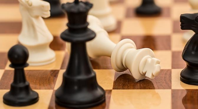 Σκάκι: Ποια Είναι τα Πολύτιμα Οφέλη του για τον Οργανισμό μας;