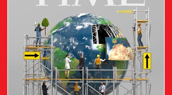 Πως σχεδιάζεται το παγκόσμιο οικονομικό reset (video)