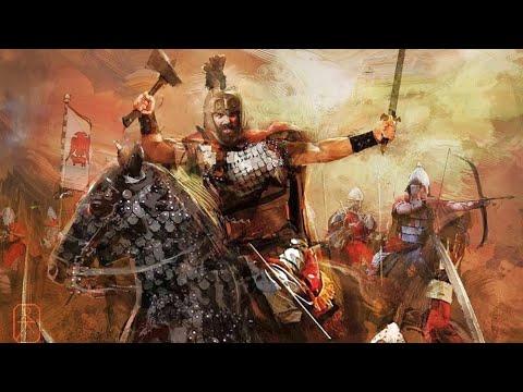 Η σφαγή 17 χιλιάδων Ελλήνων σε μια μέρα απο βυζαντινό αυτοκράτορα! (βίντεο)