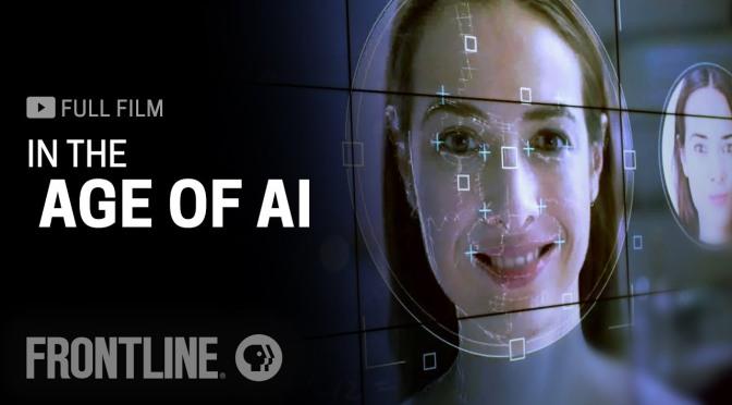 Ντοκιμαντέρ: Στον αιώνα της ΑΙ (τεχνητής νοημοσύνης)