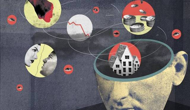 Richard Bentall – Η ψυχική νόσος είναι αποτέλεσμα τραυματικών εμπειριών της ζωής, αλλά εμείς συνεχίζουμε να τη στιγματίζουμε.