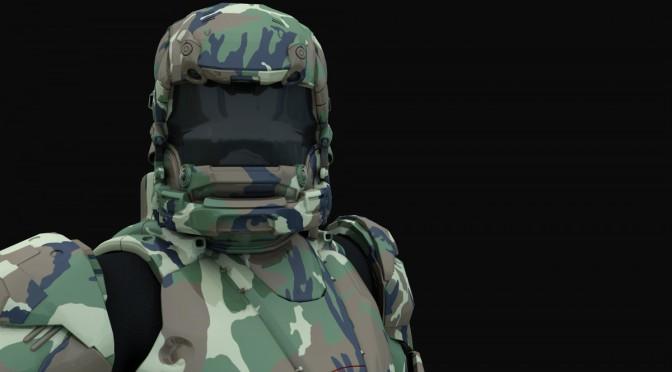 Universal Soldiers: Οι Γάλλοι σχεδιάζουν υπερστρατιώτες – Δηλώσεις Φλοράνς Παρλί