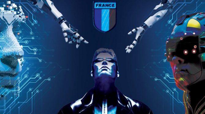 Γαλλικός Στρατός: Έγκριση για βιονικούς υπερστρατιώτες – Σε ρυθμούς cyberpunk οι Ένοπλες Δυνάμεις ισχυρών κρατών